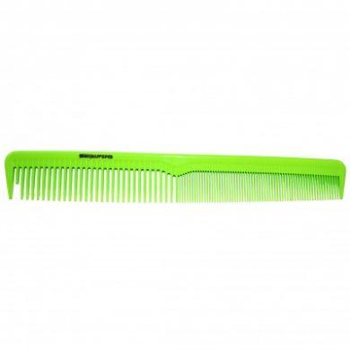 Denman DPC3 Green Precision Small Cutting Comb