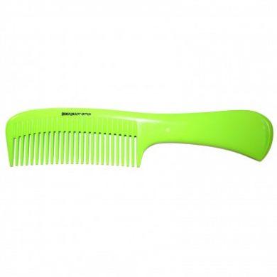 Denman DPC6 Green Precision Rake Comb