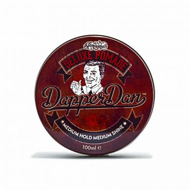 Dapper Dan Deluxe Pomade - 100ml