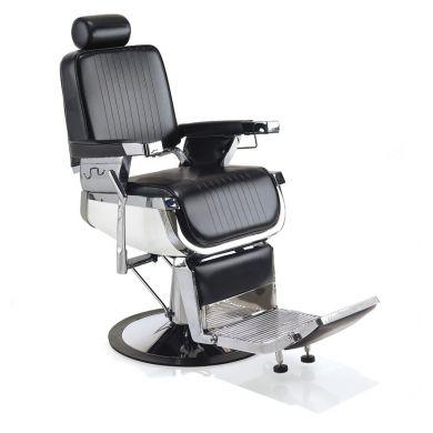 REM Emperor Barber Chair