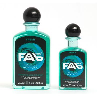 Fab Hair Fresh Friction Hair Tonic
