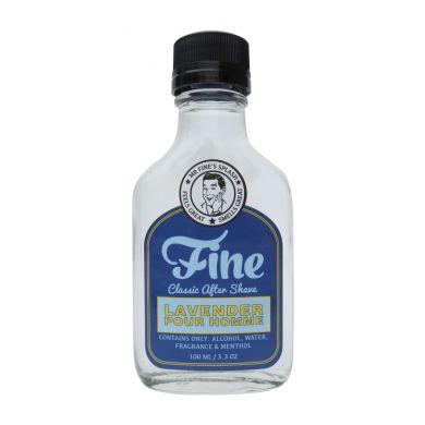 Fine Accoutrements Lavender Pour Homme Aftershave - 100ml