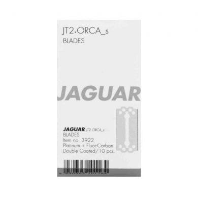 10 x Jaguar JT2 Orca Razor Blades