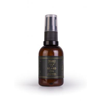 Wahl 5 Star Beard Oil - 50ml