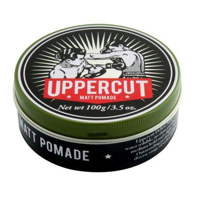 Uppercut Deluxe Matt Pomade - 100g