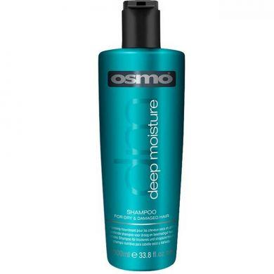 Osmo Deep Moisturising Shampoo 1 Litre