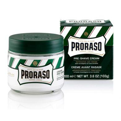 Proraso Pre-Shaving Cream - 100ml