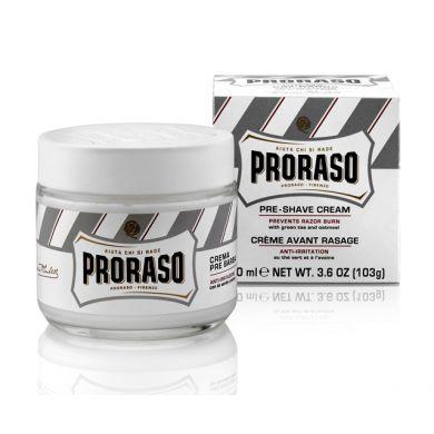 Proraso Pre-Shaving Cream for Sensitive Skin - 100ml