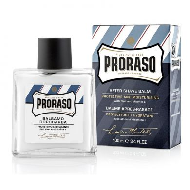 Proraso Protective & Moisturising After Shave Balm - 100ml