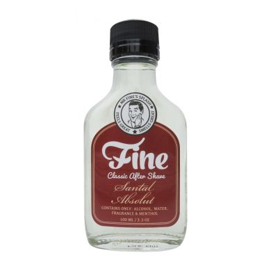 Fine Accoutrements Santal Absolut Aftershave - 100ml