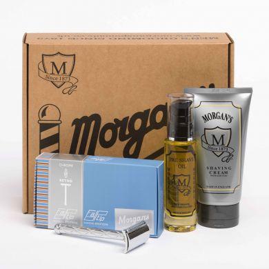 Morgan's Shaving Gift Set