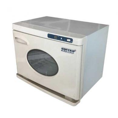 SkinMate Hot Towel Cabinet