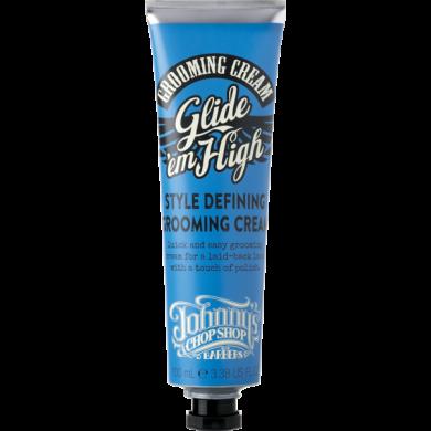 Johnny's Chop Shop Glide 'Em High Grooming Cream 100ml