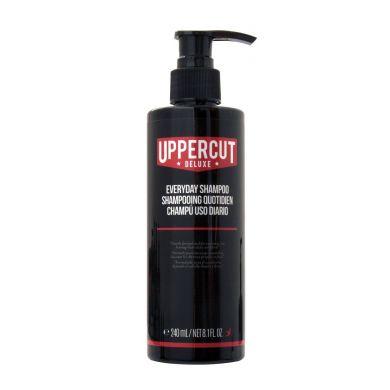 Uppercut Deluxe EVERYDAY Shampoo - 240ml