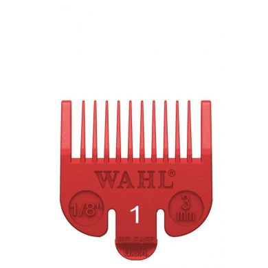 Wahl Individual Coloured Comb Attachment