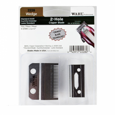 Wahl Legend Replacement Clipper Blade
