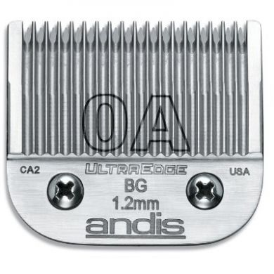 Andis 0A (1.2mm) UltraEdge Blade