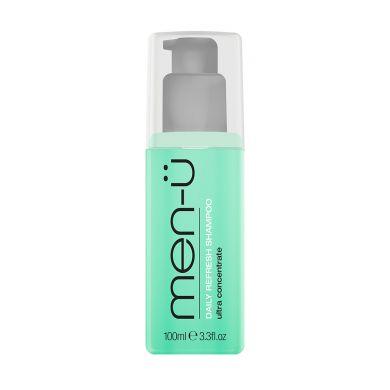 men-ü Daily Refresh Shampoo - 100ml
