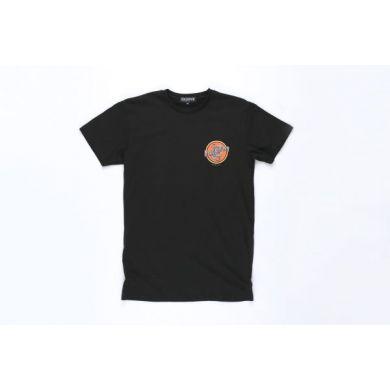 King Brown T Shirt (Black)