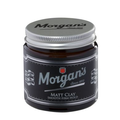 Morgan's Styling Matt Clay - 120ml