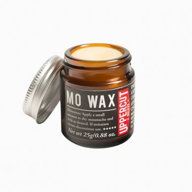 Uppercut Deluxe Mo Wax - 25ml