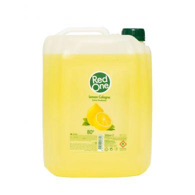 Lemon After Shave Cologne - 5 Litre