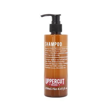 Uppercut Deluxe Shampoo - 250ml BUY 2 GET 1 FREE