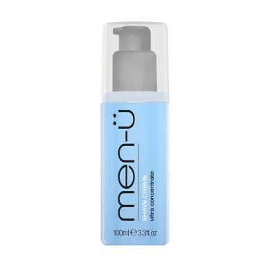 men-ü Shave Crème - 100ml