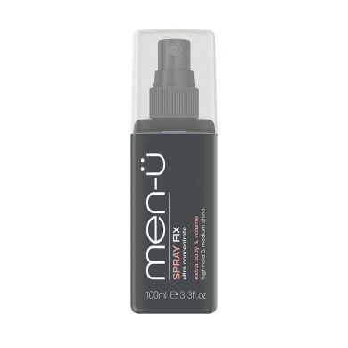 men-ü Spray Fix - 100ml