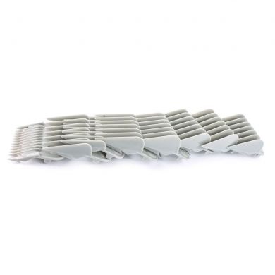 Andis US Pro & Fade 9 Piece Comb Set