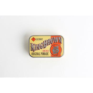 King Brown Original Pomade - 71g